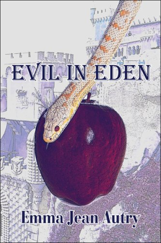 Evil in Eden Cover Image