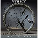 Outsider (+2 Bonus Tracks)