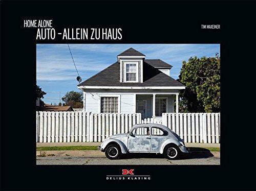Auto - allein zu Haus: Home alone
