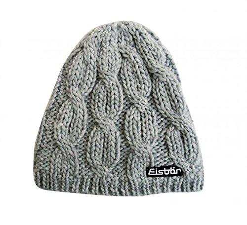 eisbar-anta-womens-hat-grey-grey-size000