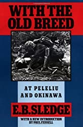 With the Old Breed: At Peleliu and Okinawa by E. B. Sledge (1990-10-25)
