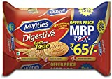 #6: Mcvities Digestives, Multi Pack, 400g