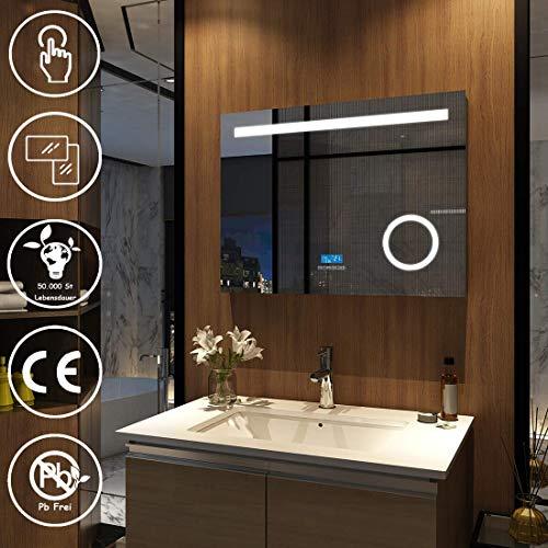Miralite Connect Un Miroir Connecté à Faible Consommation