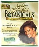 SOFT & BEAUTIFUL BOTANICALS NO-LYE SENSITIVE SCALP HAIR RELAXER REGULAR