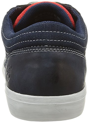 Timberland Glastenbury, Herren Sneakers Blau (Blue)