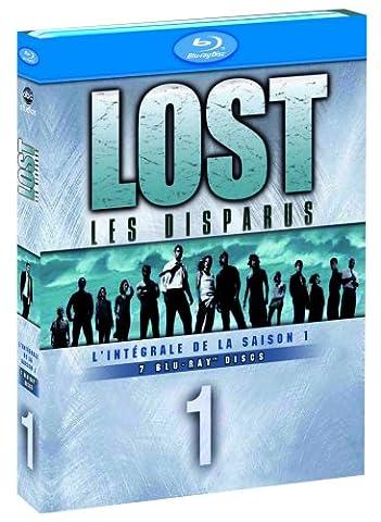Lost, les disparus - Saison 1