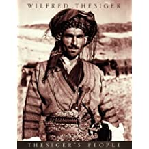 A Vanished World by Wilfred Thesiger (2001-09-17)
