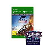 "Forza Horizon 4 - Standard Edition - Xbox One/Win 10 PC - Download Code | inkl. ""The Eliminator"" Update"