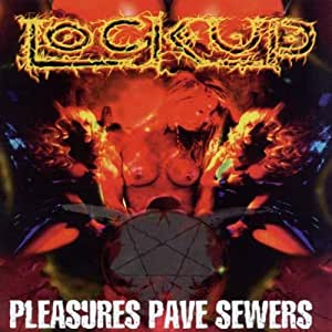 Pleasures Pave Sewers