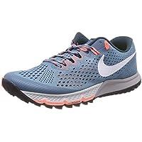 Nike W Air Zoom Terra Kiger 4, Zapatillas de Running Para Mujer