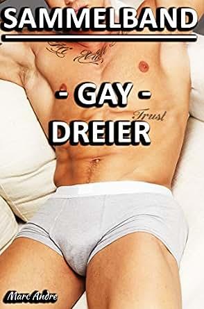 Gay geschichten deutsch