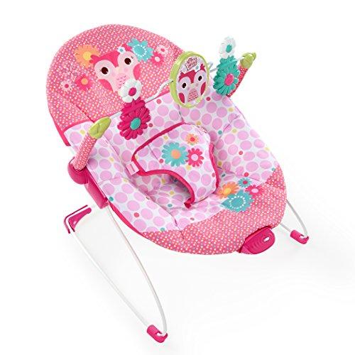 Bright Starts Modelo BS60547 Hamaca Bebe rosa