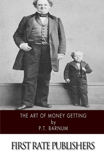 Ringling Circus Museum (The Art of Money Getting)