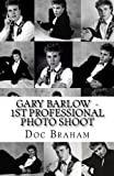 Gary Barlow 1st Professional Photo Shoot - 1989: Before TAKE THAT - There was Doc Braham