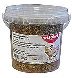 VITAKRAFT Millet pour Oiseau/Animal Sauvage 400 g - Lot de 5
