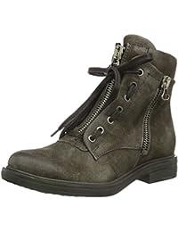 Mjus Damen 544206-0501-6321 Kurzschaft Stiefel