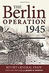 The Berlin Operation, 1945