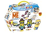 Craze 56982 - Splash Beadys, Minions, Creation Set