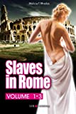 Slaves in Rome