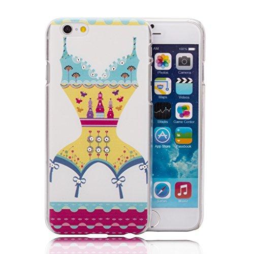 Infinite U Bijoux Charmant 3D Brillant Strass Cristal Femme Coque/Case de Protection du Téléphone Portable pour iphone 6 en 4.7 Inch 4-iphone 6/iphone 6s case