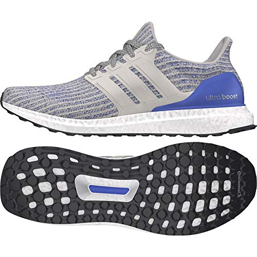 Adidas Ultraboost, Zapatillas de Trail Running para Hombre, Blanco (Blatiz/Pertiz/Carbon 000), 40 2/3 EU