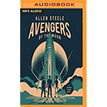 AVENGERS OF THE MOON         M