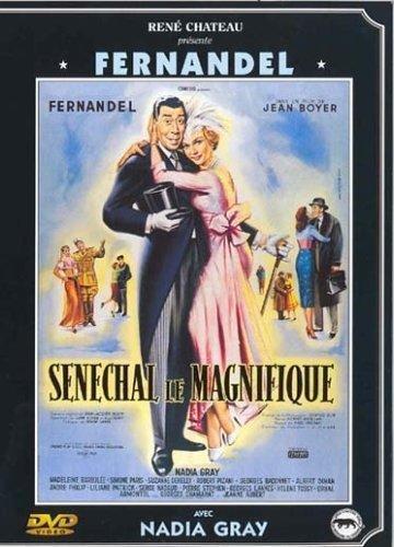 Bild von Sénéchal le magnifique [FR Import]