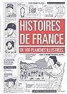 Histoires de France - En 100 planches illustrées par Zeaiter