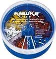 Klauke Streudose ST 1 B bestückt Sortimentskasten für Anschluss- und Verbindungstechnik 4012078000772