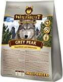Wolfsblut Grey Peak small Breed 500 g