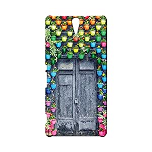 G-STAR Designer Printed Back case cover for Sony Xperia C5 - G4779