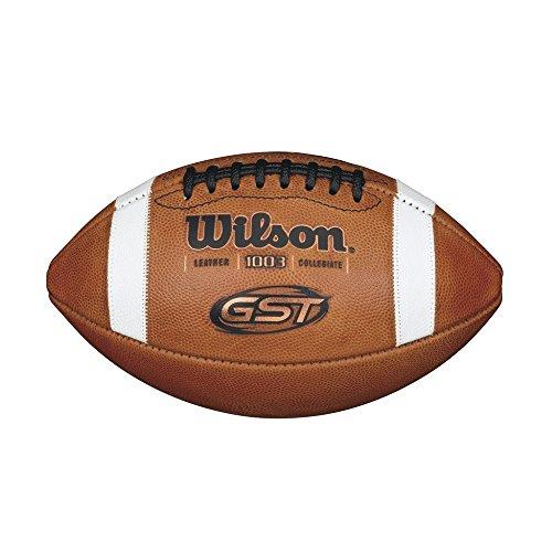 Wilson, Pallone da football americano