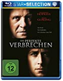 DVD Cover 'Das perfekte Verbrechen [Blu-ray]