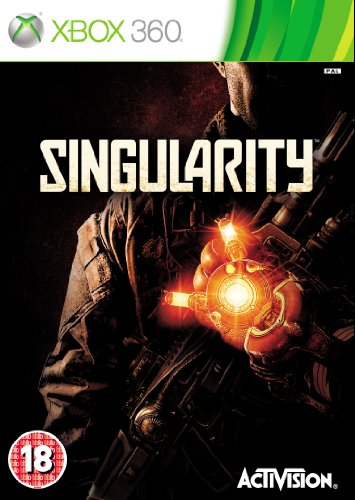 Singularity (Xbox 360) [Import UK]