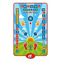 My Salah Mat-Educational Toys & Games