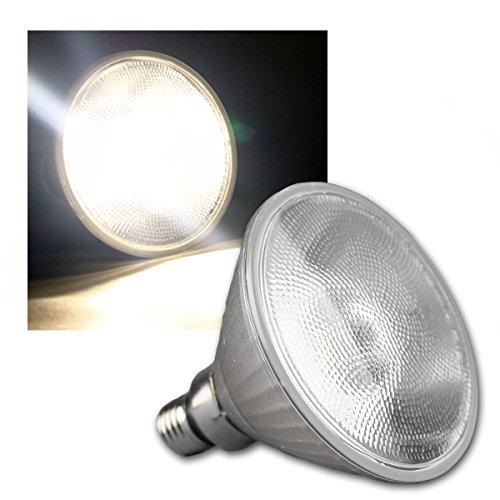 Faretto LED PAR38 con LED COB, 1000 lm, 45°, 230 V, 13 W, 4000 K bianco
