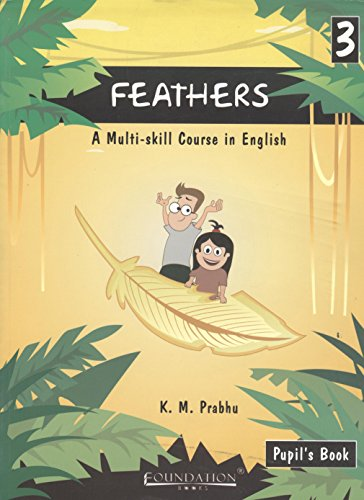 Feathers Pupil's Book: Bk. 2: A Multi-skill Course in English