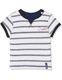 Noppies Baby-Jungen Hemd B Tee Ss Faedo