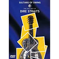 Dire Straits: Sultans Of Swing - The Very Best Of