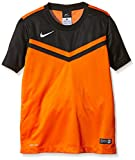 Nike Kinder Jersey Victory II, orange/Black, S, 588430-815