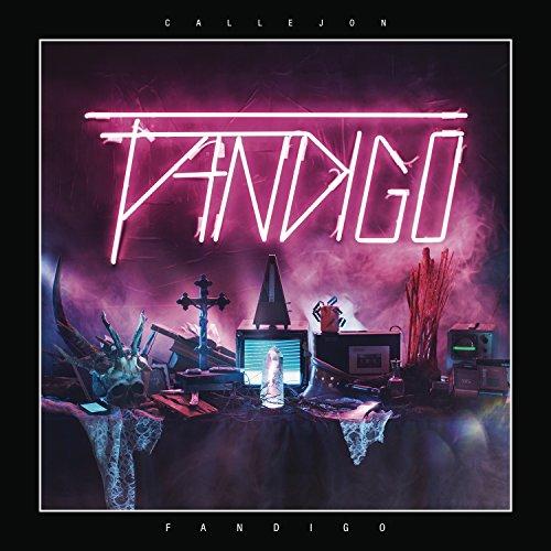 Callejon: Fandigo (Ltd. Edition CD Digipak) (Audio CD)
