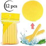 Makeup Remover Sponge | Makeup Sponges | Silicon Makeup Blender | Makeup Blender Sponge Set