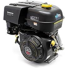 Lifan 190Motor Gasolina 10.5kW (14.3cv) 4-temps 25mm refrigerado por aire Cilindro con lanzador)