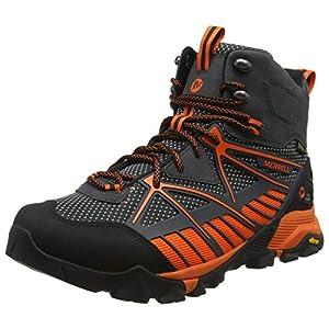 51palYgJzwL. SS300  - Merrell Men's Capra Venture Mid GTX Surround High Rise Hiking Boots