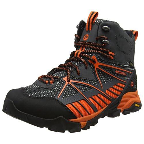 51palYgJzwL. SS500  - Merrell Men's Capra Venture Mid GTX Surround High Rise Hiking Boots