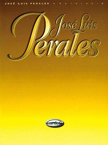 Jose Luis Perales Antologia
