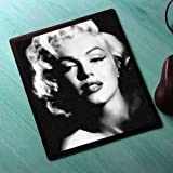 Seasons MARILYN MONROE - Original Art Fridge Magnet #js001