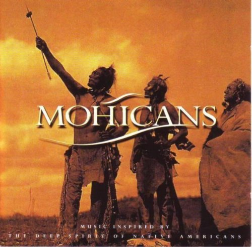 Mohicans - Music Inspired By t...