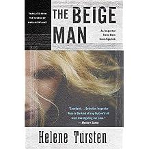 The Beige Man (Inspector Huss)