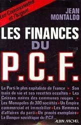 Les finances du Parti communiste français